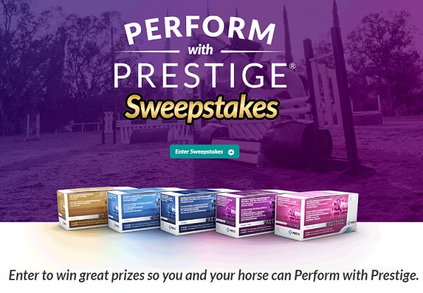 Perform with Prestige Sweepstakes: Win a Featherlite Gooseneck Trailer
