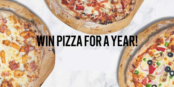 Pieology Scan, Score & More Sweepstakes