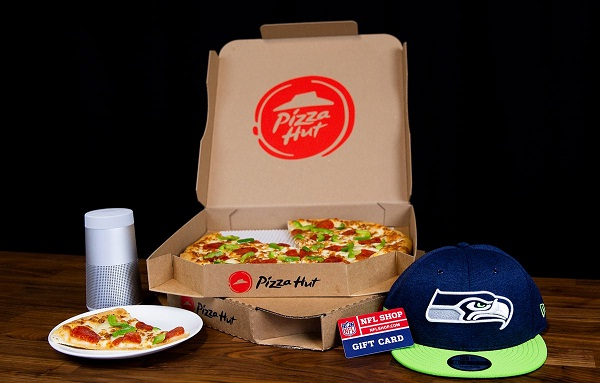 How to Play Pizza Hut