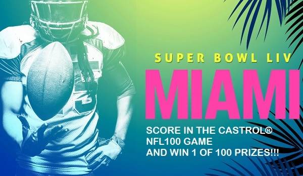 NFL Super Bowl Sweepstakes 2019 | SweepstakesBible