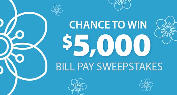Primesouth.com Bill Pay Sweepstakes