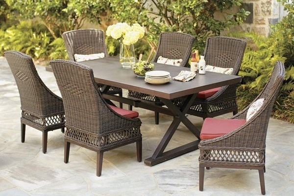 PrizeGrab.com Patio Set of your Choice Sweepstakes