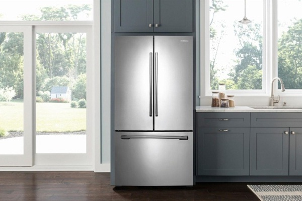 PrizeGrab.com Samsung French Door Refrigerator Sweepstakes