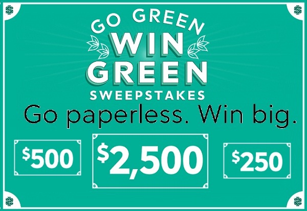 Quicken Loans Sweepstakes 2019