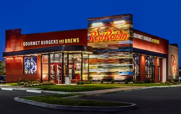 Red Robin Listens Survey: Win Gift Card
