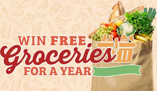 Reser's Win Free Groceries for a Year Sweepstakes