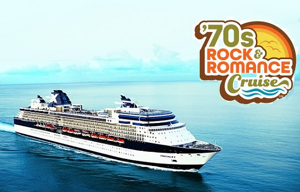 70's Rock And Romance Cruise Sweepstakes