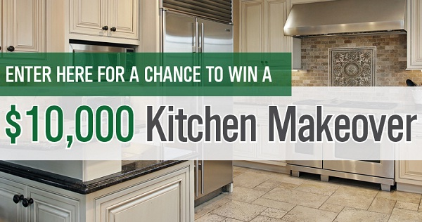 Rosina Kitchen Makeover Sweepstakes | SweepstakesBible