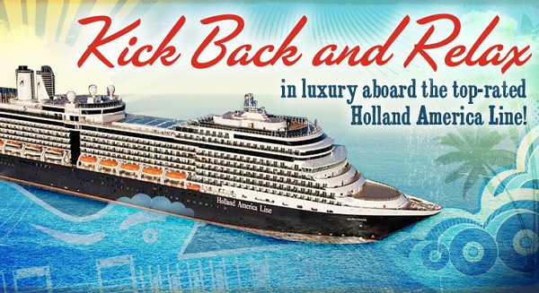 2021 Sandy Beaches Cruise Giveaway
