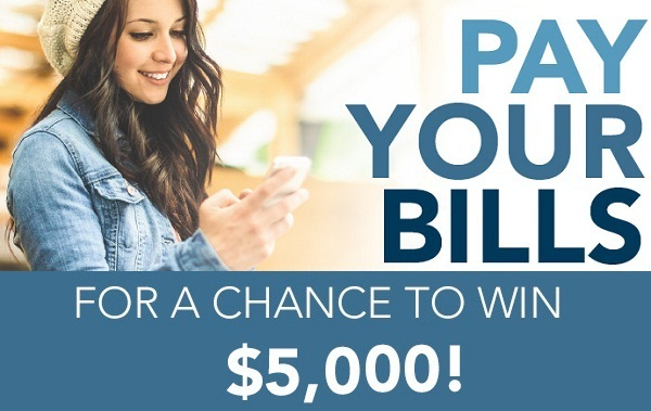 SBICal.com Bill Pay Sweepstakes