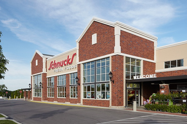 Schnucks Listens Customer Satisfaction Survey