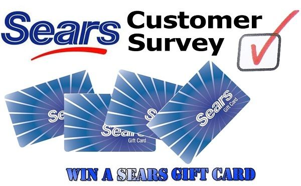 Sears Hometown, Hardware & Outlet: Customer Feedback Monthly Survey Sweeps