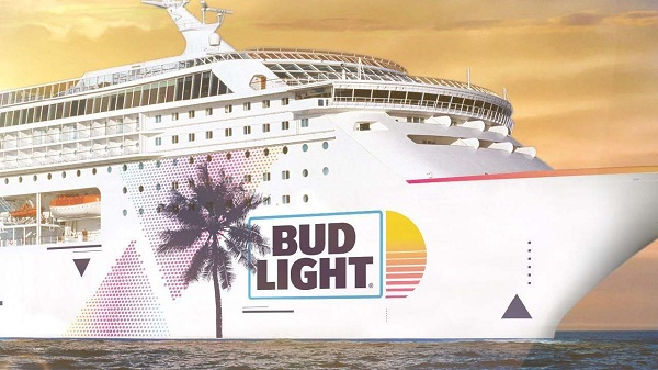 Bud Light Summer Get Away Sweepstakes