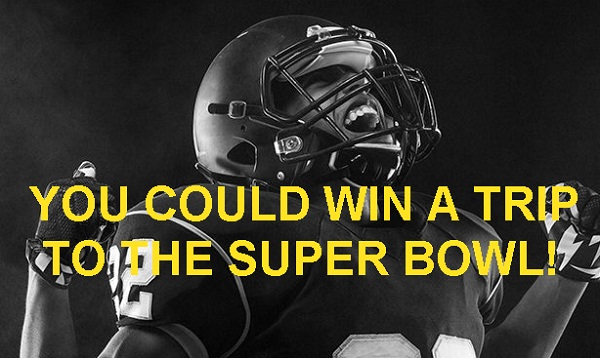 Shark Club Contest: Win A Trip to Super Bowl LIV