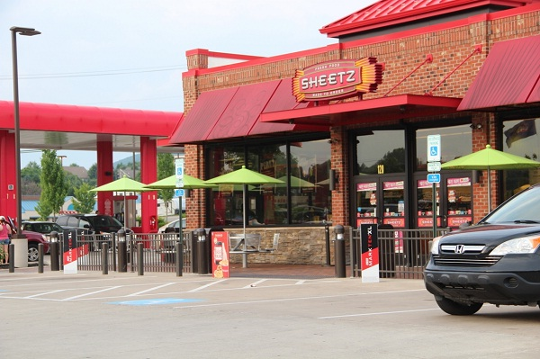 Sheetz Customer Survey: Win Gift Card