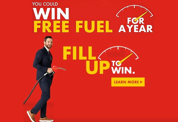 Cbs6 great gas giveaway