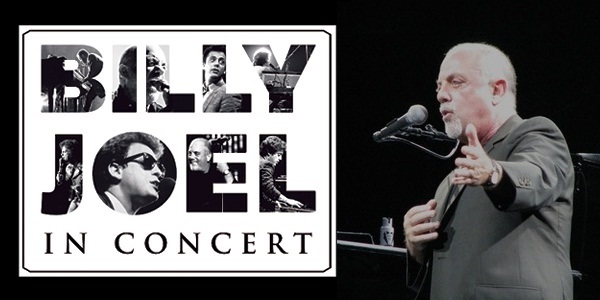 Siriusxm.com Billy Joel In London Sweepstakes