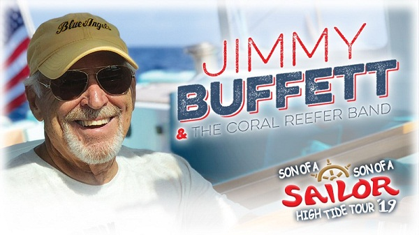 Siriusxm.com See Jimmy Buffett In Concert Sweepstakes