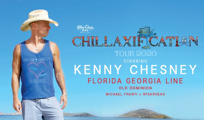 Siriusxm Kenny Chesney Sweepstakes