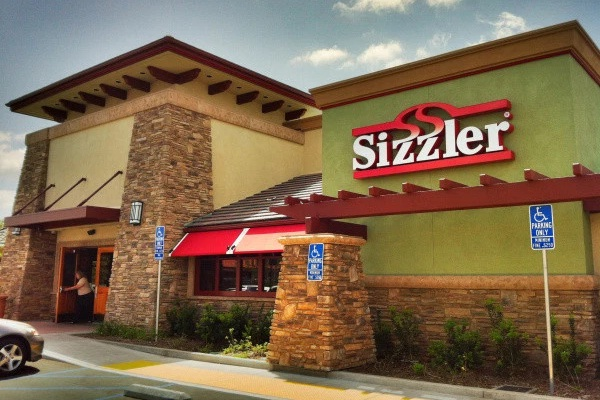 take sizzler survey to get  5 off coupon