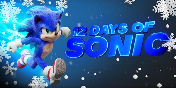 12 Days Of Sonic Sweepstakes on Sonicsweeps.com