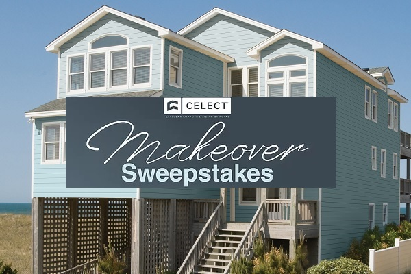 Southern Living Home Makeover Sweepstakes 2020