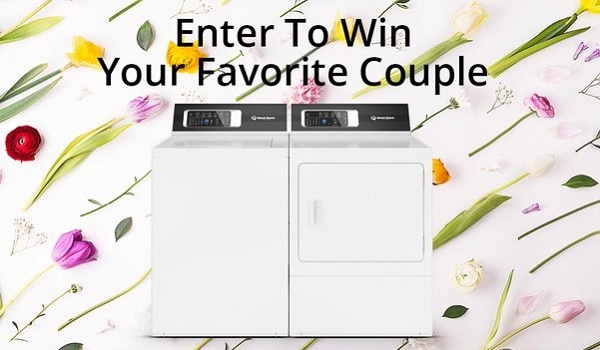 Speed Queen Washer & Dryer Sweepstakes 2020