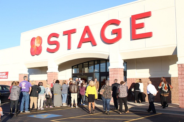 Stage Stores Survey Sweepstakes: Win Gift Cards