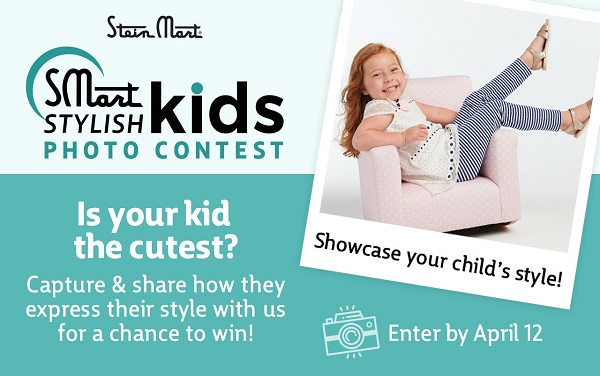 The Smart Stylish Kids Photo Contest