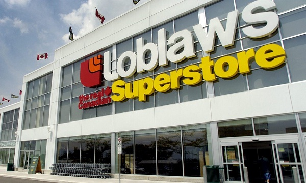 Loblaw Grocery Survey: Win $1000 Gift Card!