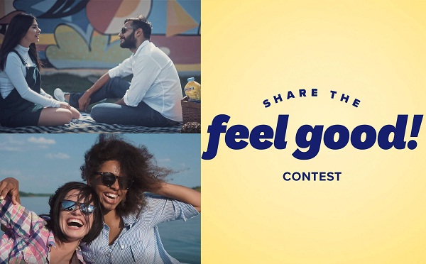 Sunsweet.com Share the Feel Good Contest