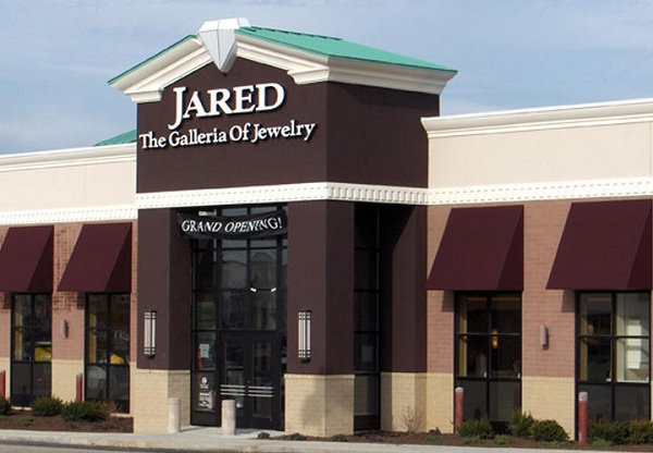 List of Synonyms and Antonyms of the Word jared jewelry