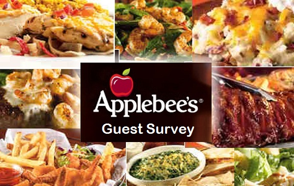 Talk to Applebee's Feedback in Customer Survey: Win up to $1000 Cash Monthly
