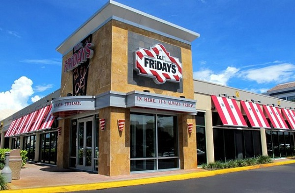 TGI Friday's Survey on tgifsurvey.com