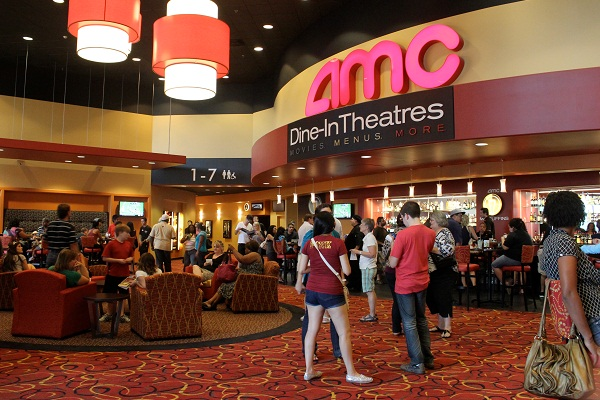Tell AMC in Survey Sweepstakes to Win $100 AMC Gift Card