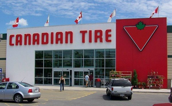 Tell Canadian Tire in its Customer Satisfaction Survey to win $1000 Gift card