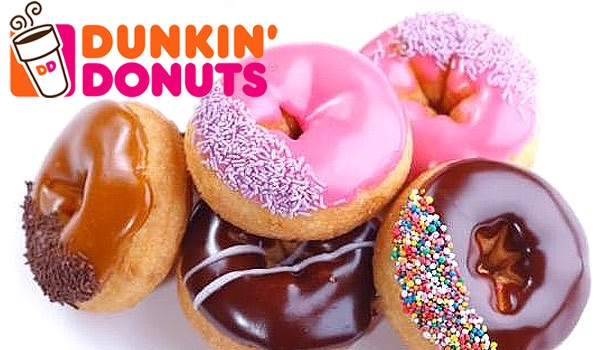 Tell Dunkin' Donuts Feedback in Customer Survey