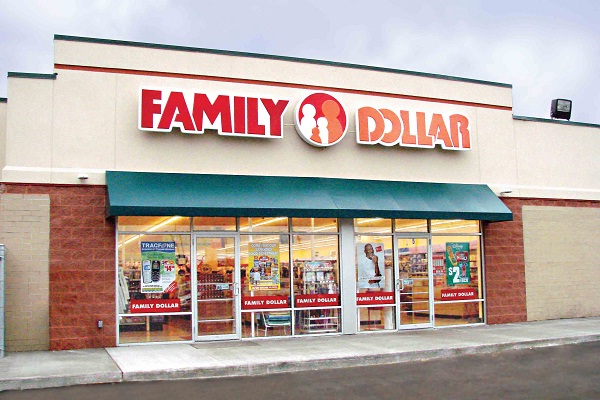 Tell Family Dollar in its Survey Sweepstakes to win $500 gift certificate