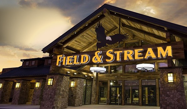 tell field and stream feedback in survey to get 10 off coupon