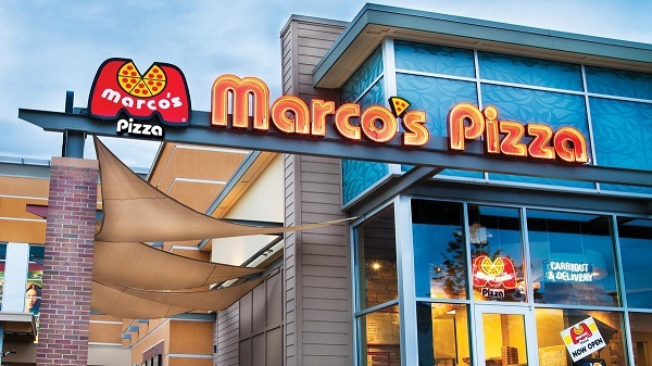 Tell Marco's Pizza Feedback in Customer Satisfaction Survey