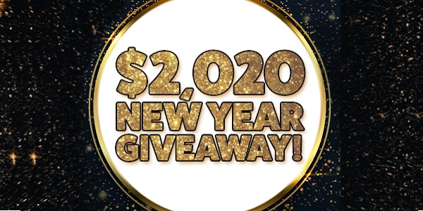 TapOnIt Text To Win $2,020 Sweepstakes