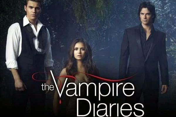 Vampire Diaries Through The Lens Sweepstakes
