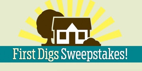 This old house First Digs Sweepstakes