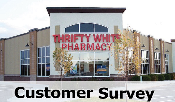 Thriftywhitecares.com Customer Satisfaction Survey: Win $250 Debit Card or iPad
