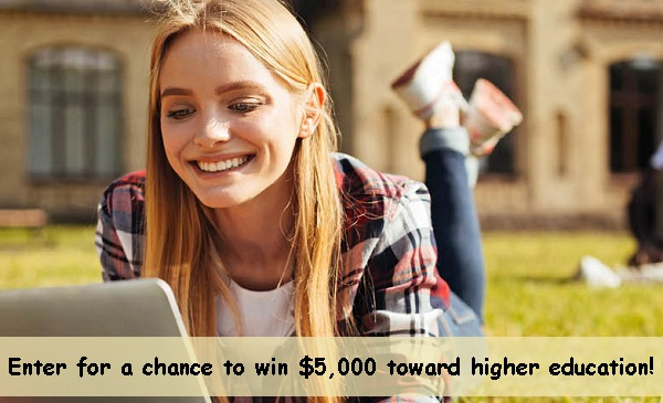 Thrivent Student Resources Scholarship Sweepstakes 2019