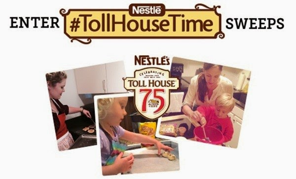 Toll House Time Sweepstakes