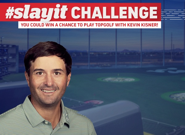 Topgolf TaxSlayer SlayIt Challenge Sweepstakes