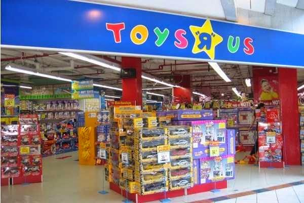 Toys R Us TRU Survey Sweepstakes