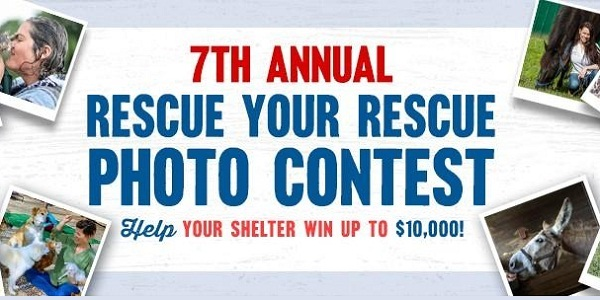 Tractor Supply Rescue Your Rescue Contest