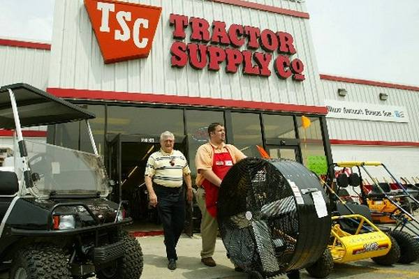 Win $2500 Gift Card in Tractor Supply Survey on Tractorsupplysurvey.com